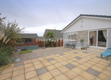 Thumbnail 3 bed detached bungalow for sale in Langmead Road, Plymouth