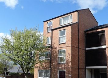 Thumbnail 3 bed flat for sale in Bentley Street, Melton Mowbray