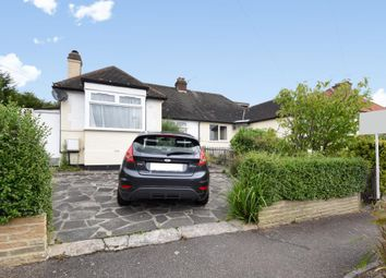Thumbnail 4 bed bungalow to rent in Eversleigh Road, New Barnet