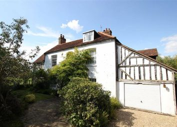 Thumbnail 4 bed detached house for sale in Totteridge Common, Totteridge, London