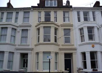 Thumbnail Studio to rent in Walpole Terrace, Brighton