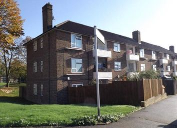 Thumbnail 2 bed flat for sale in Northallerton Way, Harold Hill, Romford