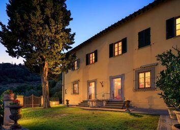 Thumbnail 8 bed town house for sale in Via Della Loggia, 50019 Sesto Fiorentino Fi, Italy