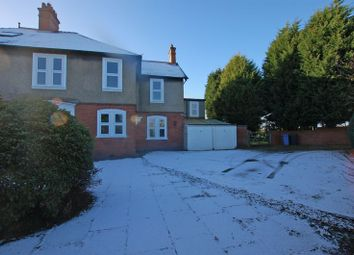 Thumbnail 4 bedroom semi-detached house for sale in The Beeches, Ponteland, Newcastle Upon Tyne