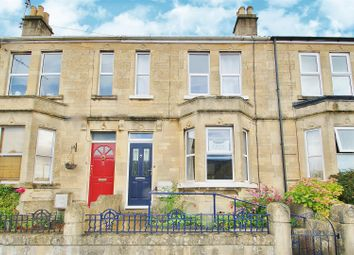 Thumbnail 3 bed terraced house for sale in Bruton Avenue, Bath