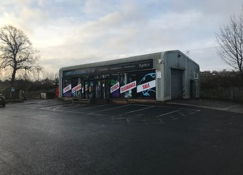 Thumbnail Retail premises for sale in Unit 5, Roe Lee Retail Park, Blackburn