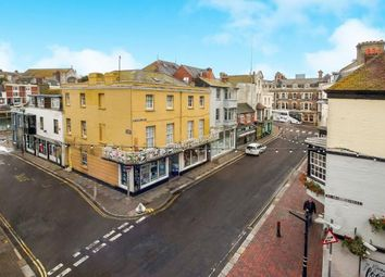 Thumbnail 2 bed flat for sale in 20 St Edmund Street, Weymouth, Dorset