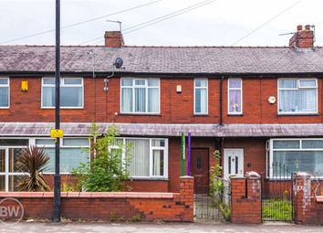 Thumbnail 3 bedroom terraced house for sale in Wigan Road, Leigh, Lancashire