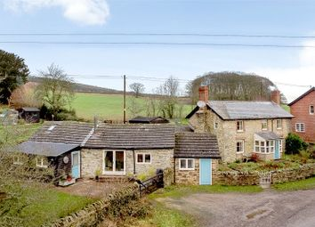 Thumbnail 4 bedroom detached house for sale in Stansbatch, Leominster, Herefordshire