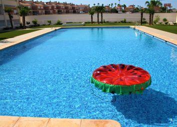 Thumbnail 2 bed apartment for sale in Bahia Playa, Grand Alacant, Santa Pola, Alicante, Valencia, Spain