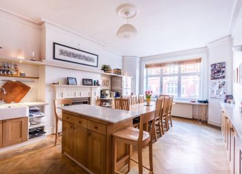 Thumbnail 5 bed flat for sale in Hyde Park Mansions, Marylebone