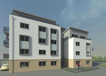 Thumbnail 1 bed flat for sale in Guthrie House, Bretton Green, Peterborough