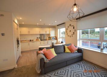 Thumbnail 1 bed flat to rent in Rosebery Terrace, Oatlands, Glasgow