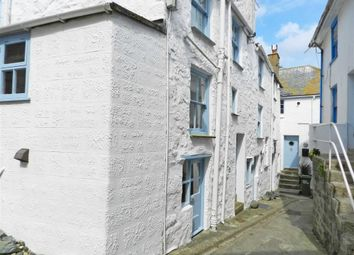 Thumbnail 4 bed cottage for sale in Virgin Street, St. Ives