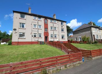 Thumbnail 2 bedroom flat for sale in Sighthill Drive, Edinburgh