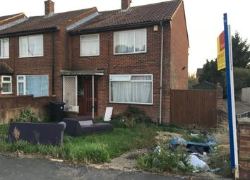 Thumbnail 2 bed semi-detached house for sale in Slough, Berkshire