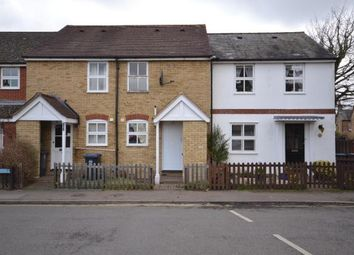 Thumbnail 2 bedroom terraced house for sale in Stacey Court, Bishops Stortford