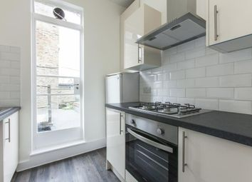 Thumbnail 2 bedroom flat to rent in New North Road, Islington