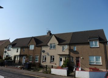 Thumbnail Terraced house for sale in 44 Dixon Ave, Dunoon