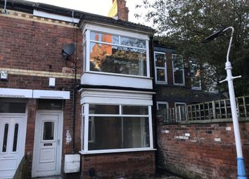 Thumbnail 3 bed property to rent in Rosedene Villas, Raglan Street, Hull