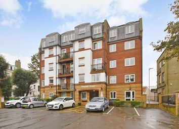1 bed flat for sale in Pleydell Gardens, Folkestone CT20