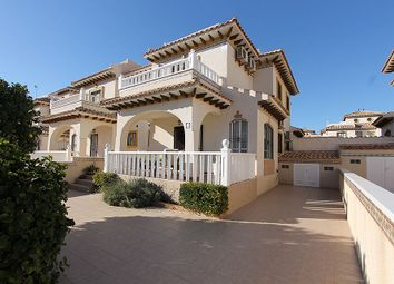 Thumbnail 2 bed town house for sale in Cabo Roig, Alicante, Spain