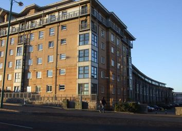 Thumbnail 1 bed flat to rent in Bannermill Place, Aberdeen
