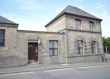 Thumbnail 2 bed flat for sale in Bellevue Street, Falkirk