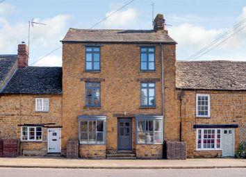 Thumbnail 4 bed town house for sale in High Street, Deddington, Banbury, Oxfordshire