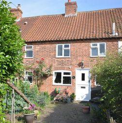 Thumbnail 3 bedroom terraced house for sale in Church Lane, Plumtree, Nottingham