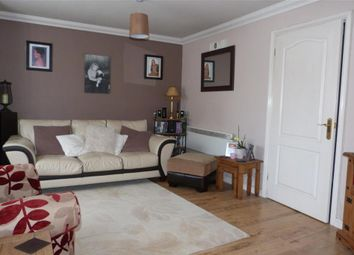 Thumbnail 2 bed flat for sale in Sanderling Way, Iwade, Kent