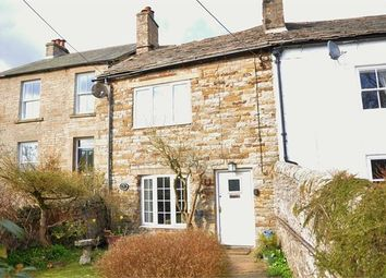 Thumbnail 2 bed cottage for sale in Nenthead Road, Alston, Cumbria.