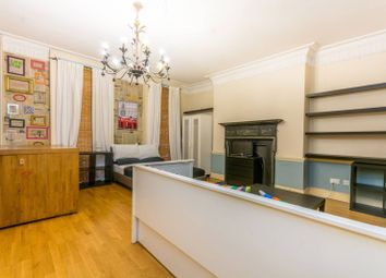 Thumbnail Studio to rent in Craven Street, The Strand