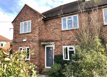 St Johns Hill, Sevenoaks TN13. 2 bed maisonette for sale