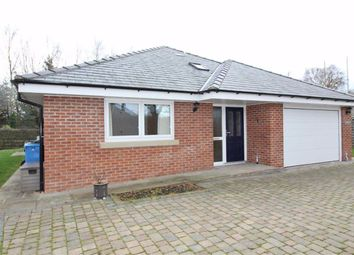 Thumbnail 2 bed detached bungalow to rent in Castle Lane, Garstang, Preston