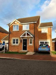 Thumbnail 3 bed detached house for sale in Chapel Grange, Westerhope, Newcastle Upon Tyne