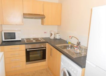 Thumbnail 2 bed flat to rent in St Helens Road, Swansea