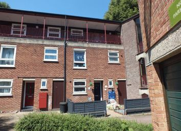 Thumbnail 1 bed flat for sale in Langley Walk, Norwich