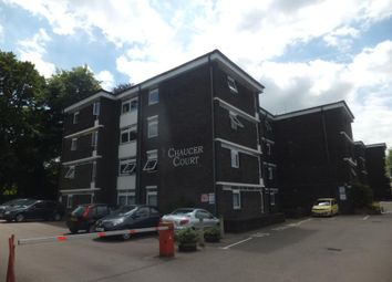 Thumbnail 2 bedroom flat to rent in Chaucer Court, New Dover Road, Canterbury