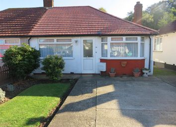 Thumbnail 2 bed semi-detached bungalow for sale in Wenvoe Avenue, Bexleyheath
