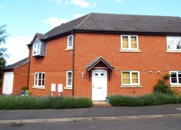 Thumbnail 3 bedroom property to rent in Bowling Green Road, Uttoxeter