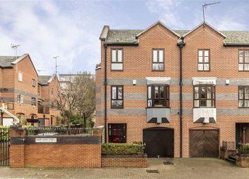 Thumbnail 4 bedroom property to rent in Cherry Garden Street, London