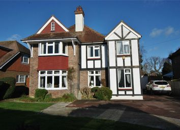 Thumbnail 4 bed detached house for sale in Collington Avenue, Bexhill-On-Sea, East Sussex
