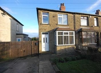 Thumbnail 3 bed semi-detached house for sale in Blackmoorfoot Road, Crosland Moor, Huddersfield