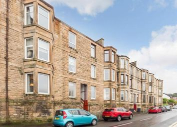 2 bed flat for sale in Springhill Road, Port Glasgow, Inverclyde PA14