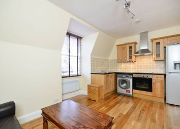 Thumbnail 1 bed flat to rent in Silver Crescent, Gunnersbury