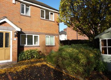 Thumbnail 1 bedroom flat to rent in Fenpark Road, Fenpark, Stoke-On-Trent