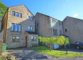 Thumbnail 5 bed detached house for sale in Deer Hill Drive, Marsden, Huddersfield