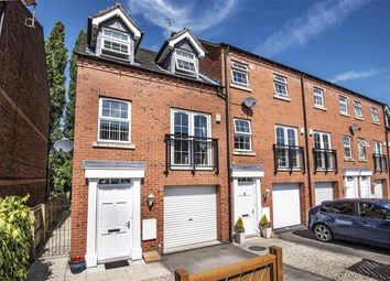 Thumbnail 3 bed town house for sale in Huntington Road, York