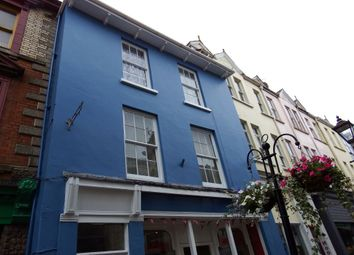 Thumbnail 1 bed flat to rent in Honey Street, Bodmin